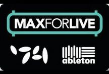 max4live effects