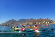 Kaskazi Kayaks / The ORIGINALS in Unique kayak tours operating for 20 years in the home of the Haviside's dolphin & set against the iconic Cape Town backdrop! BOOK: www.kayak.co.za