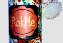 RokMe / Let's make your own long skirt with nice handmade packaging only at #RokMe!