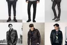 Style - Man / Men's clothing and style wear