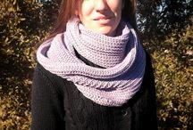 Crochet / Crochet/ganchillo