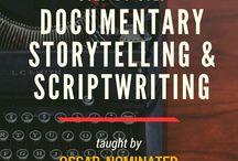 Dokumentární tvorba