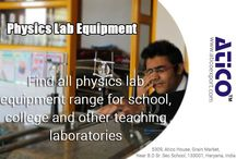 Physics Lab Instruments / Engineering requires the practical and practical need best lab and for the best lab you should have Engineering Instruments. Same like if you want to study about civil engineering then you should have best Civil Engineering Instruments in your lab. This is your college responsibility to buy best instrument from Civil Engineering Instruments manufacturer. Well known and reputed manufacturer can give you best products. So purchase from them only.