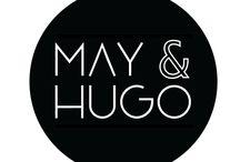 MAY & HUGO / Australian Sustainable Swimwear Label mayandhugo.com