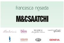 Open Day #mfw2015 Noseda Pr - M&C Saatchi Milano / Tom Rebl, Made4, Ventisettebi, SoloBlu, Bliss, Salvini