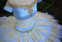 Vestuarios de danza