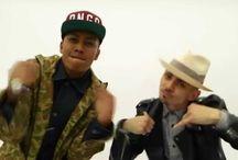 Dance // Moove & Clip