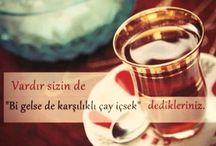 çay candır