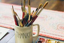 Little Truths Studio Blog