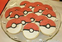 Pokemon Party for Ethan