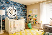 Kids Room / by Stacy Nguyen