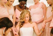 Wedding Planning (Christ Centered)