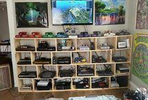 Game - Hardware