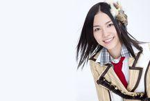 AKB48/SKE48 Matsui Jurina