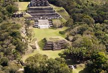 Central America Tours / Beautiful images taken from our Central America travel collection.