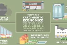 Infografías- Febrero 2014 / En este álbum podrás encontrar todas las infografías realizadas por el Gobierno del Estado de Veracruz durante la administración de Javier Duarte de Ochoa, en las cuales se manejan diversos temas de interés general como la inversión, el deporte y programas de desarrollo social.