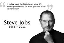 Great People Thoughts / This will says about the inspirational and energetic quotes by great peoples around the world....