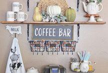 coffee and team stasjon