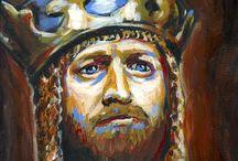 English exerices: UNITE 4 Heroes: King Arthur / English exerices: UNITE 4 Heroes: King Arthur