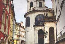 Prague - City of Hundred Spires