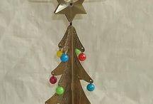 vzpomínky vánoce