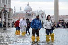 Living in Floods