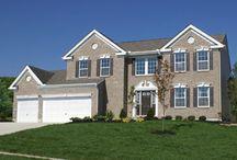 Columbus, Ohio- Brandy Mill Estates Community