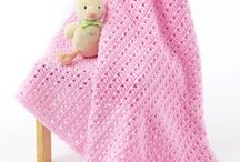 For Baby Knit or Crochet