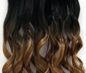 Synthetic clip in extensions