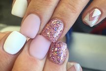 Nails print