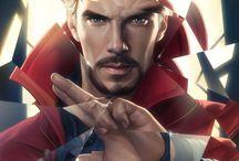 Heroes(Marvel)