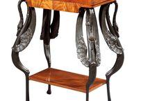 1820's furniture