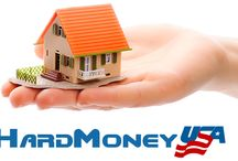 Hard Money / Get your all hard money solutions in fastest and easy way.