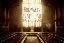 My Harry Potter obsession / Harry potter, Hogwarts