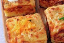 Vegetables / Oven roasted