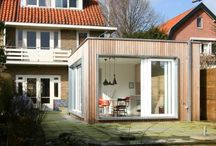 Extension / house extension
