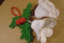 Crochet Cristmas :-)