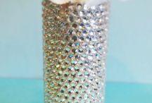 2012 Donna Warner Trend... Sparkle!! / by InnerMost Cabinets
