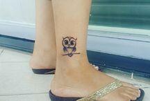 Tattoo ?!?