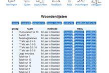 taal / taalonderwijs unit 1 groep 1 t/m 4