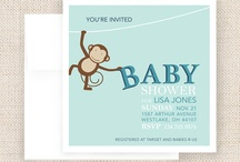 Baby Shower | Invitations