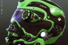 equipamentos para motos