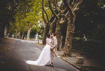 Esküvő fotózás blogbejegyzések / Beszámolók, érdekességek a Pictorial esküvő fotó mindennapjaiból.