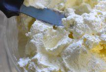 vavarian cream filing