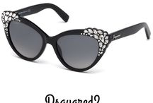 Dsquared2 eyewear new collection / Dsquared2 eyewear...Fashion Italian sunglasses  Buy safely on www.diecidecimi.org  Orders WhatsApp +393921071824 Order by phone +390812390281  Shipping all over the world