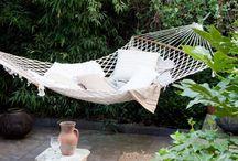 Inspiratie voor de tuin & het balkon / Koop jij een nieuwe woning mét tuin of balkon waar je heerlijk kunt chillen? Fijn! Laat je hier inspireren.