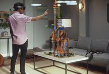 DDZ. Virtual reality Architecture