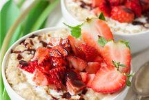 Healthy Start Breakfast Recipes