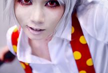 Cosplay ~