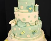 WoW factor cakes / by Trista Davenport